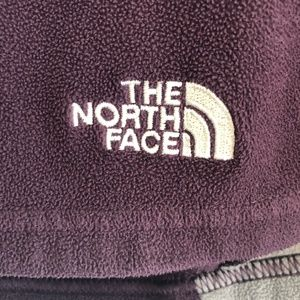 The North Face Tops - The North Face TKA 100 Fleece 1/4 Zip Pullover